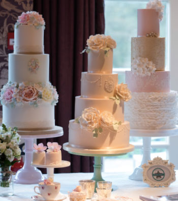 partial wedding planning supplier introduction