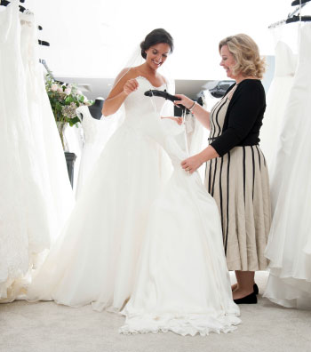 partial wedding planning support consultation