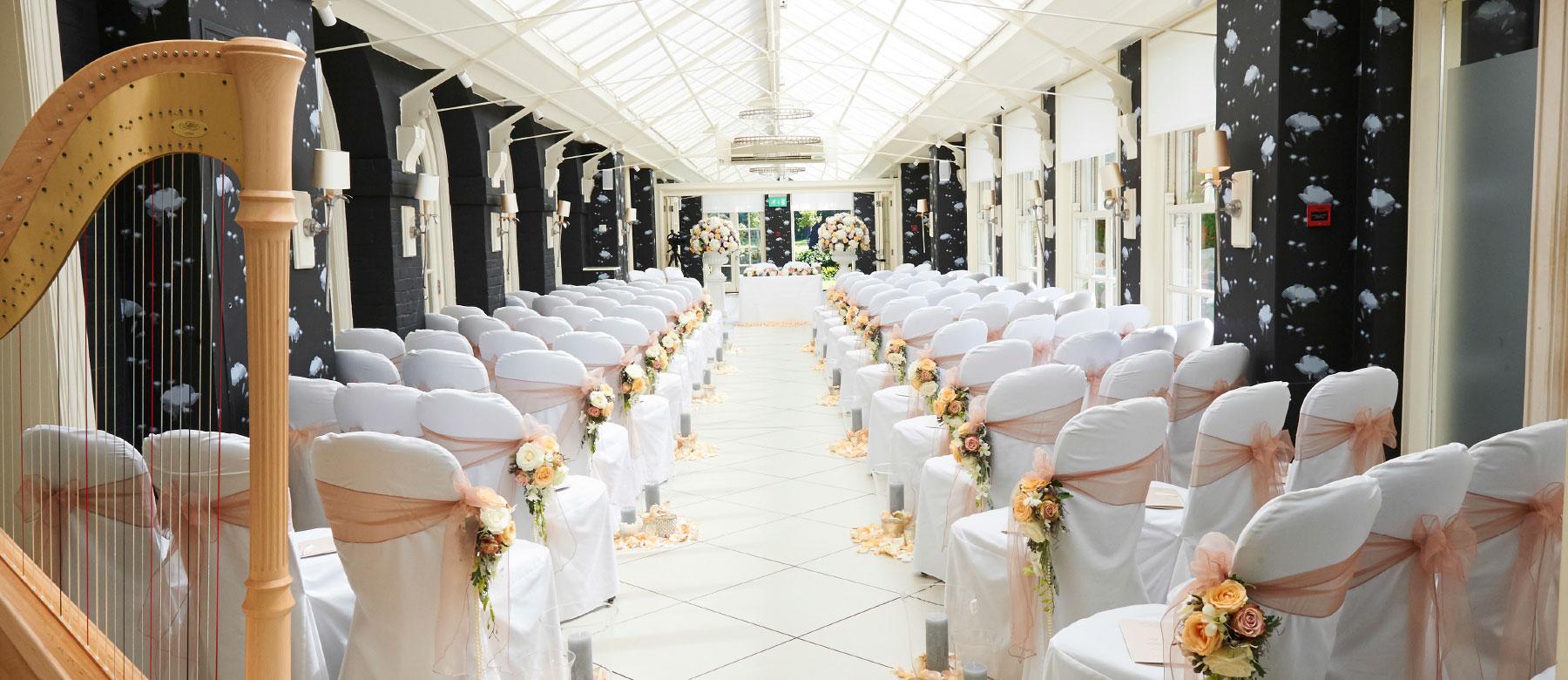 full wedding planning wedding venue