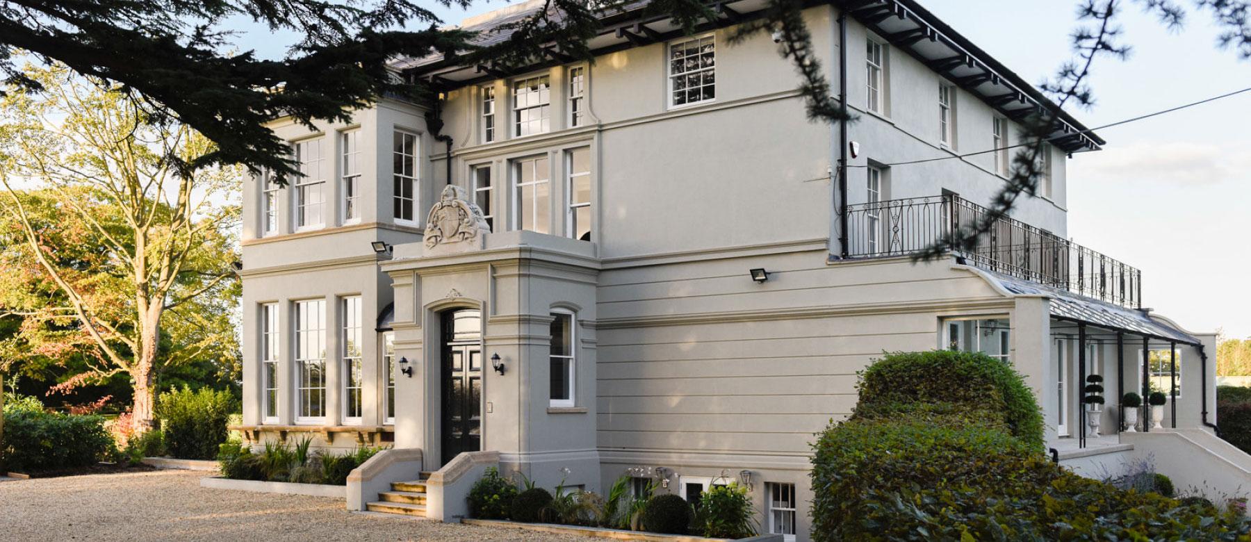 Venue services - a lovely hotel venue