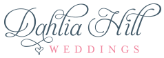 Dahlia Hill Weddings
